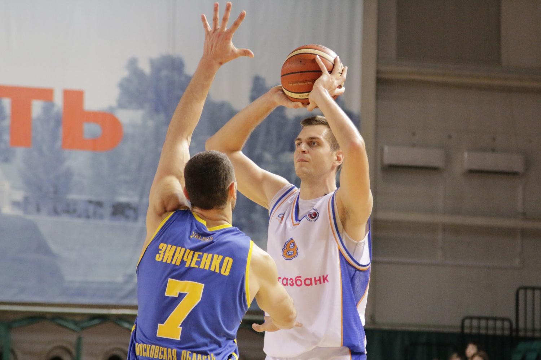 Максим Кривошеев: «Нельзя выйти на площадку и сказать: я играл в Евролиге, поэтому дайте мне мяч, я все решу»